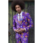 El Muerto Oppo Suits