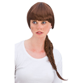 heroine wig