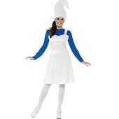 Lady Gnome costume