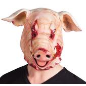Severed Pig Mask