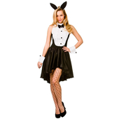 Bunny Girl Fancy Dress
