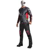 deadshot costume