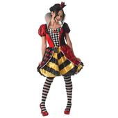 Disney queen of hearts costume