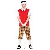 funny pub golfer costume