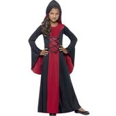 tween vamp costume