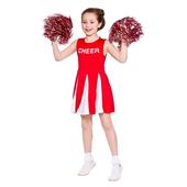 Cheerleader costume - kids