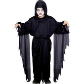 Screamer Ghost Costume - Kids