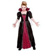 vamp costume