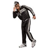 Rap Idol Costume