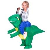 Inflatable dinosaur Costume - Kids
