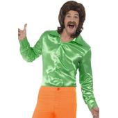 60's Shirt - Green