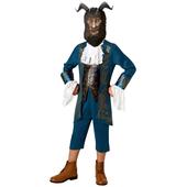 Beauty And The Beast Kids Beast Costume