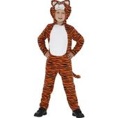 kids tiger