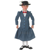 Mary Poppins Costume - Tween