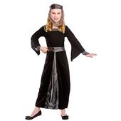 medieval damsel costume