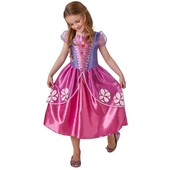 Sofia The First Costume - Kids