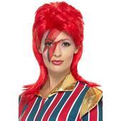 Space Superstar Wig
