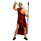 Spartan costume