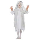 Kids Ghostly Spirit