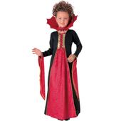 Kids gothic vampiress