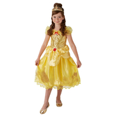 Storyteller Golden Belle Costume - Kids