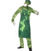 Biohazard Costume