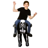 Carry Me Skeleton - Kids