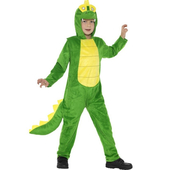 Tween Crocodile Costume