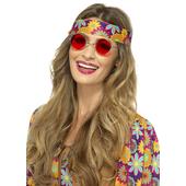 red Hippie Specs.