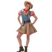 rodeo rider costume