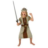 kids viking boy