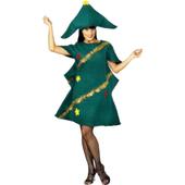 Adult Christmas Tree Costume