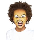 Yellow Make-Up FX