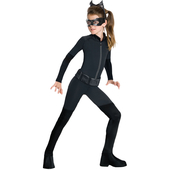 Kids Catwoman Costume