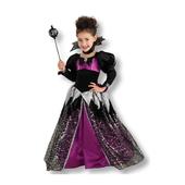 Spider Queen Girls Costume