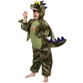 Dinosaur costume - kids