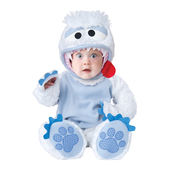 Abominable Snowbaby