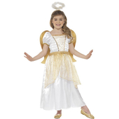 Angel Princess costume - tween