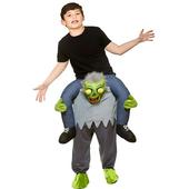 Carry Me Skeleyon - Kids