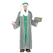 Wise Man Costume - green