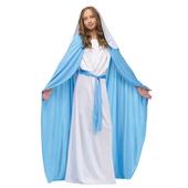 Teen Mary costume