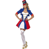 Nutcracker Costume