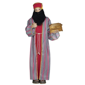 Wise Man Costume - Red