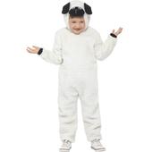 Tween Sheep costume
