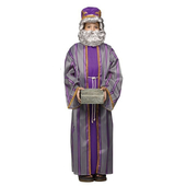 teen wise men costume
