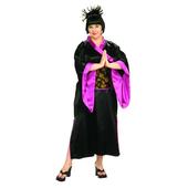 Geisha Adult Costume - Plus size