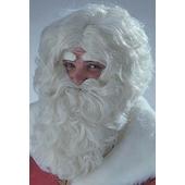 Santa Beard & Wig