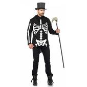 bone daddy costume