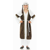 Shepherd Costume - Kids
