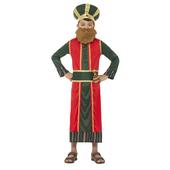Kids king gaspar costume